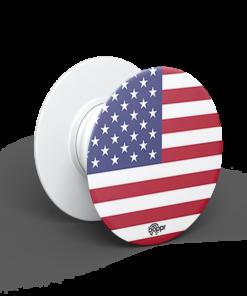 Boppr American Flag Grip Socket
