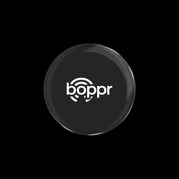 Boppr Black
