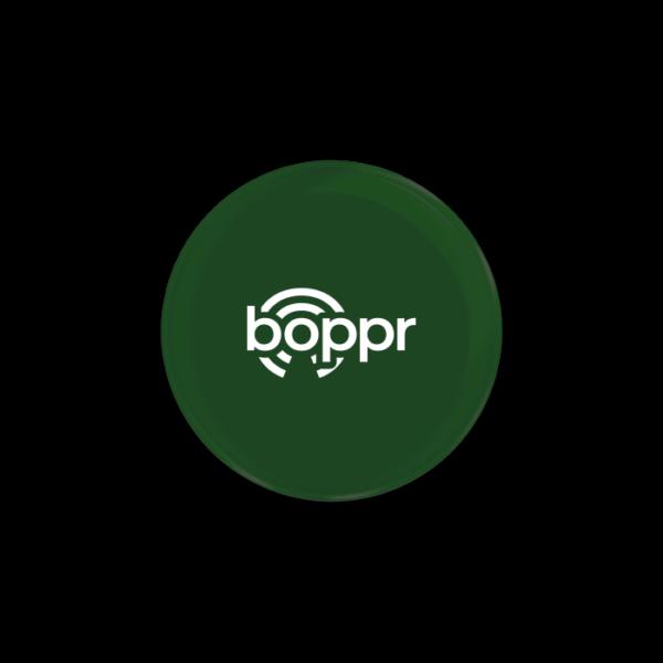 Boppr Green
